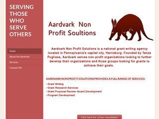 Aardvark Nonprofit Solutions